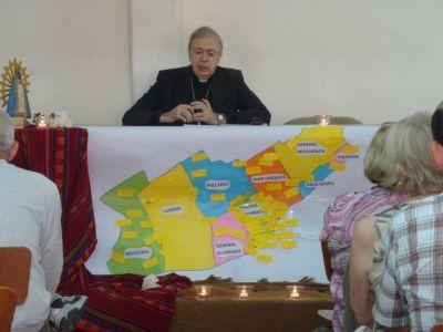 Oración, reflexión y propuesta de nuevos desafíos en el encuentro anual de presidentes y directores de Cáritas