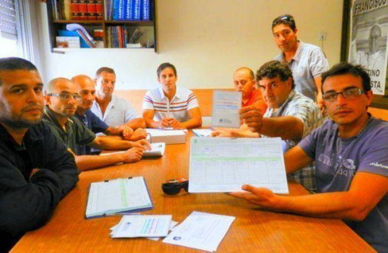 Smata inspeccionó más de 180 talleres mecánicos en Mar del Plata