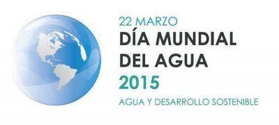OSSE celebra Día mundial del Agua con nuevos desafíos