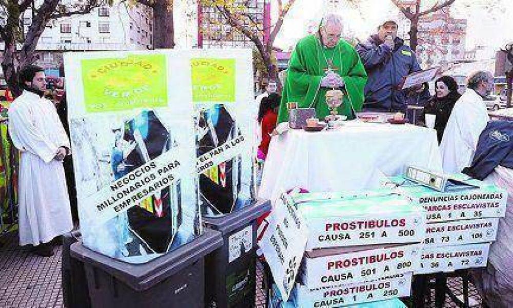 El amor preferencial por los pobres en el pontificado de Francisco