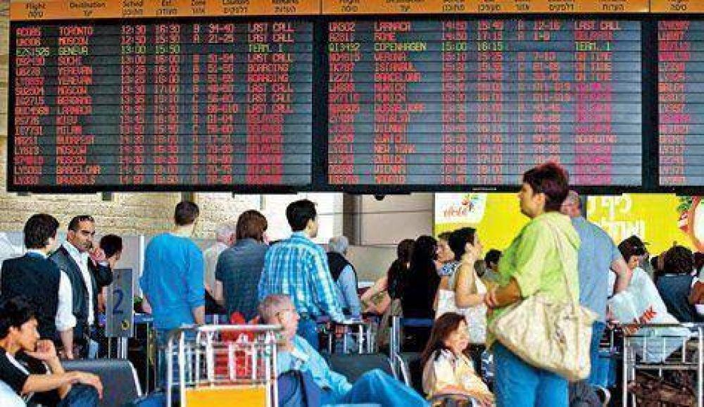 Israel emitió advertencias de viaje en medio de temores de ataques terroristas