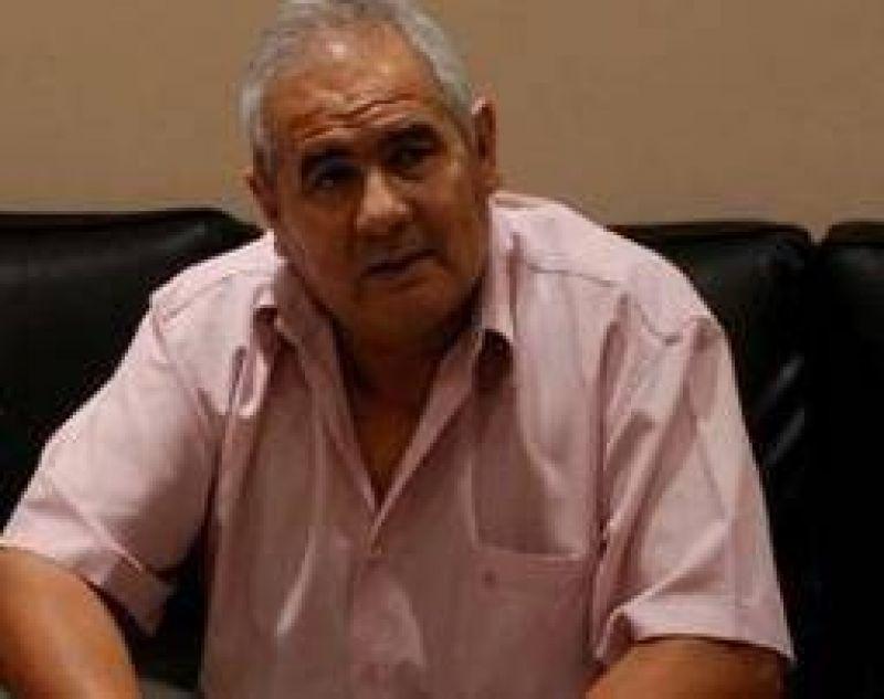 Piden la renuncia de Reynoso a la CGT por la 'unidad sindical'