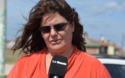 Gladys Mejías va por su pre candidatura