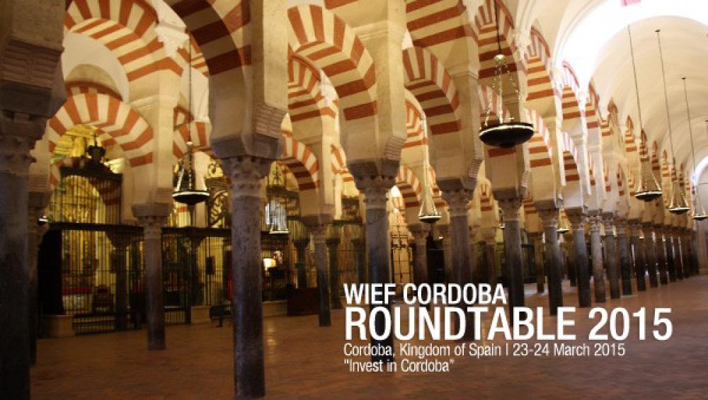España: Cordoba acoge la XI Roundtable del Foro Económico Islámico Mundial