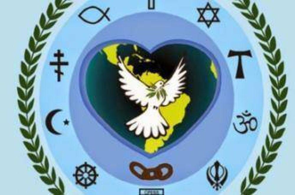 Comunidad musulmana argentina presente en el lanzamiento de la revista «Acción de paz »