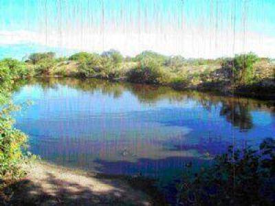 Contaminación en Andalgalá