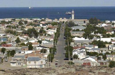�Puerto Deseado, Ecos de una Comarca Patag�nica�, la nueva muestra de Maximiliano Oro