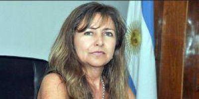 """Niremperguer: """"Es lamentable que haya gente con impunidad"""""""