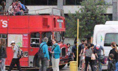 Córdoba con un 85% de ocupación en el fin de semana largo