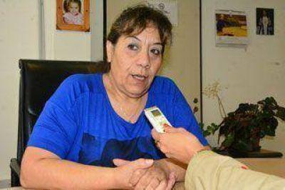 """Ruiz: """"La 591 necesita una mayor recomposición salarial"""""""