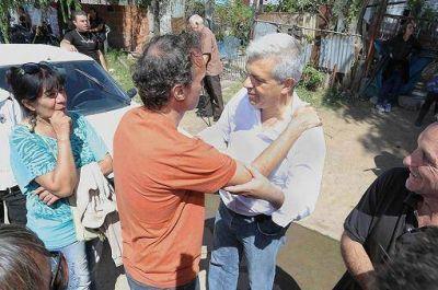 Julián Domínguez pidió por la unidad del peronismo bonaerense