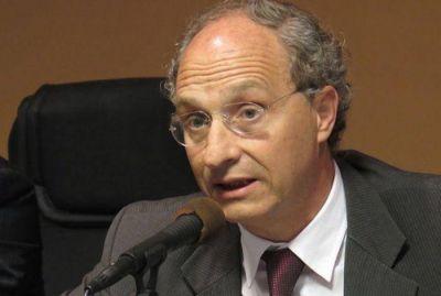 Rechazan la recusaci�n al fiscal Daniel Adler presentada por Demarchi y Barbieri