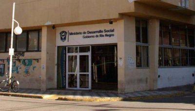 Gobierno anunció medidas ante la denuncia por corrupción de menores