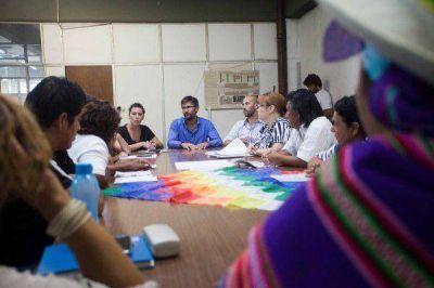 La comunidad indígena de Mar del Plata cerca de tener su radio