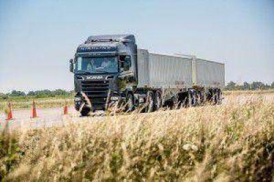 Scania presente en Expo Logística de San Luis