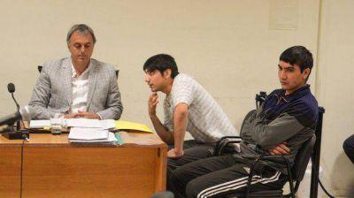 Acusaron a Jonathan Tula por el doble homicidio del San CayetanoTras finalizar el plazo de investigación, el Ministerio Público Fiscal presentó la acusación por el doble homicidio del barrio San Cayetano que tuvo como víctima a Orlando Remigio Hernández y