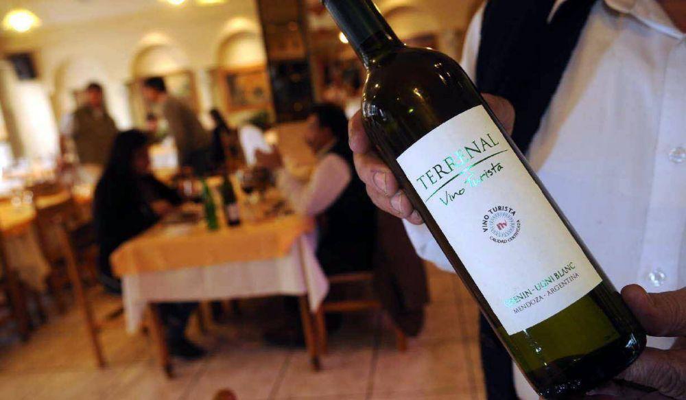Planifican suba de hasta 20% en el precio al público del vino Turista