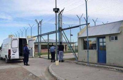 Bariloche : Pelea, un herido y fugados en el Penal III