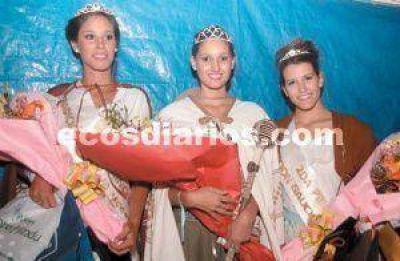 Mucho colorido, tradición y glamour le pusieron broche a la Fiesta Gaucha