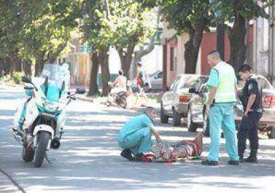 """Accidentes fatales: Se reaviva el debate sobre la """"marcha"""" de la emergencia vial"""