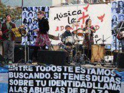 Se llevó a cabo en Paraná la VII edición de Música x la Identidad