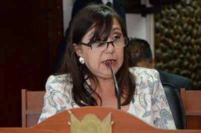 Guerrero: �El intendente P�ez manifiesta una desfachatez absoluta�