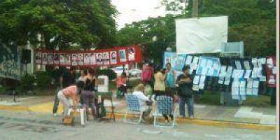 Diversos sectores sociales se expresaron en la jornada de ayer por el Día de la Memoria