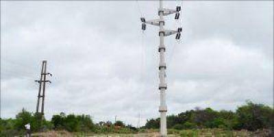 Energía: Brindan detalles sobre obras