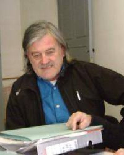 Tony Brochado no pierde las esperanzas de reactivar el proyecto para recuperar los restos del Duquesa de Goiás