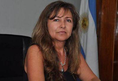 Planeaban asesinar a la Jueza Zunilda Niremperger por investigar la ruta de la cocaina a Espa�a que involucra a Formosa