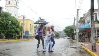 Sierras Chicas: en tres meses llovió lo que es habitual en 12