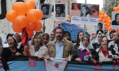 Masiva marcha por el D�a de la Memoria y en defensa de la Verdad y la Justicia en C�rdoba