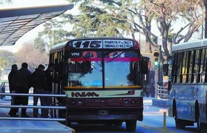 Gremios del transporte apuestan a que el paro del 31 será una huelga general