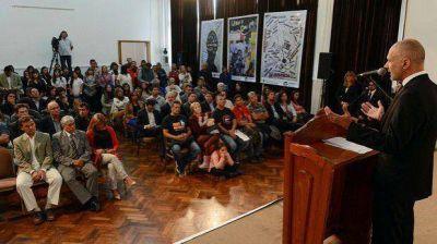 Buzzi anunció que va a eliminarse un decreto ley vigente desde la dictadura