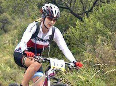 De Bernardi sub-campeona nacional