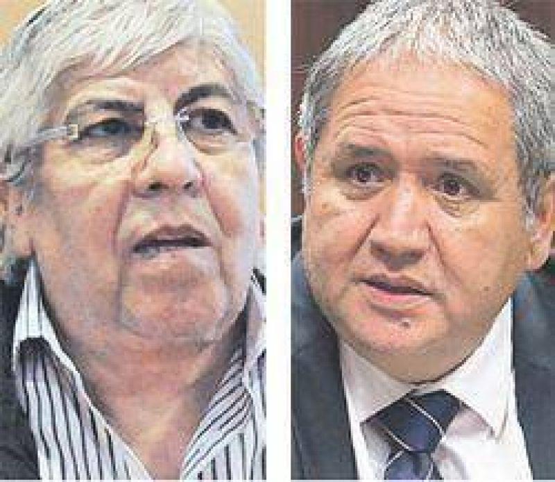 CGT: renace posible fusi�n antes de las elecciones