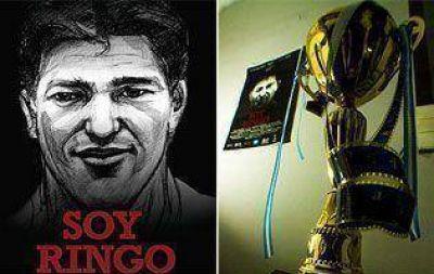 """""""Soy Ringo"""", la ganadora en el Festival de Cine Deportivo"""