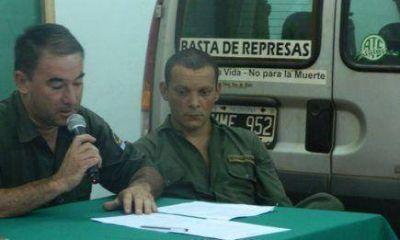 Grave denuncia de guardaparques contra Ecología