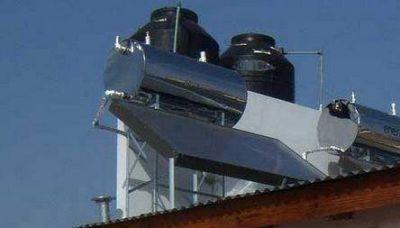Impulsan el aprovechamiento de la energía solar en todo el territorio provincial