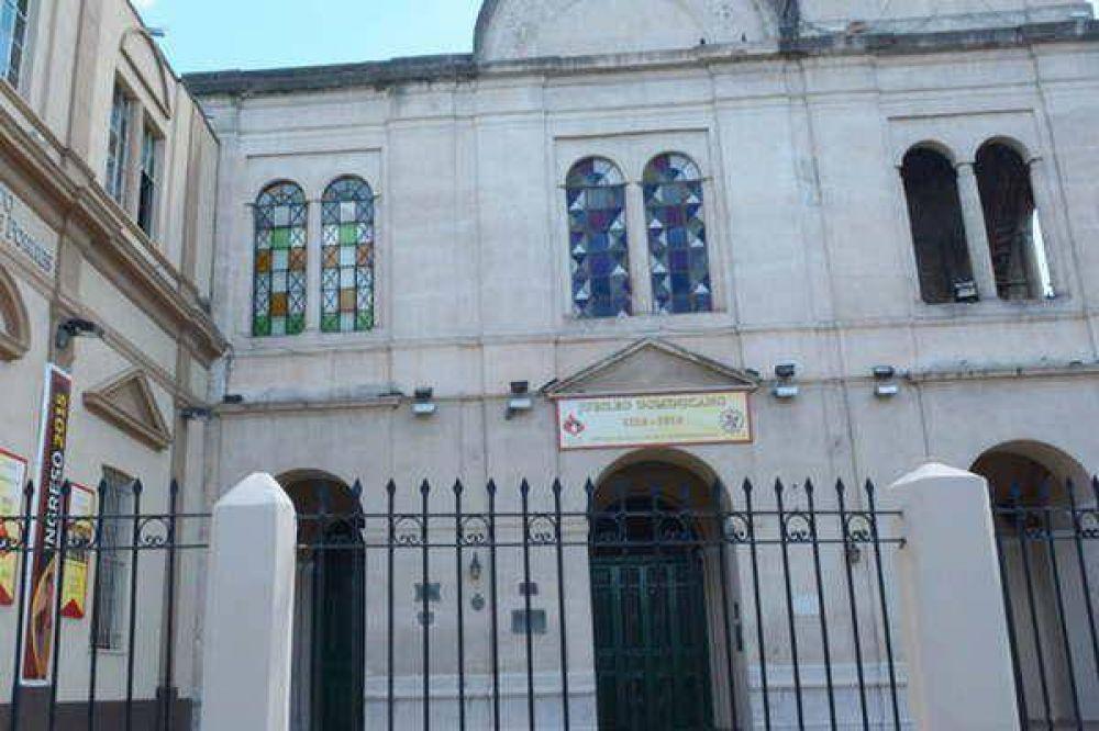 La Iglesia de Santo Domingo vivirá la Semana Santa con diversas misas, procesiones, Vía Crucis y conciertos