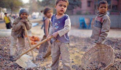 Trabajo infantil: durante el primer trimestre no se registraron casos