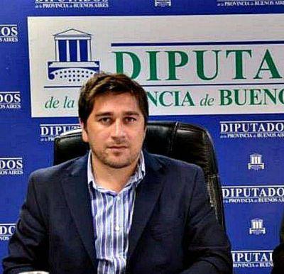 Marcelo Leyría: