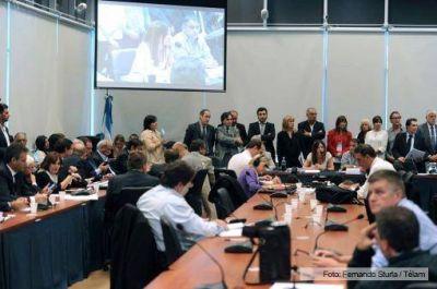 Diputados comenz� a debatir el proyecto para la estatizaci�n de los trenes