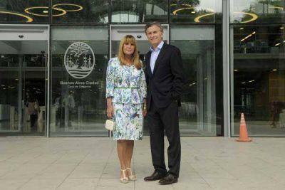 Macri apoya la candidatura de Aida Ayala para gobernar al Chaco