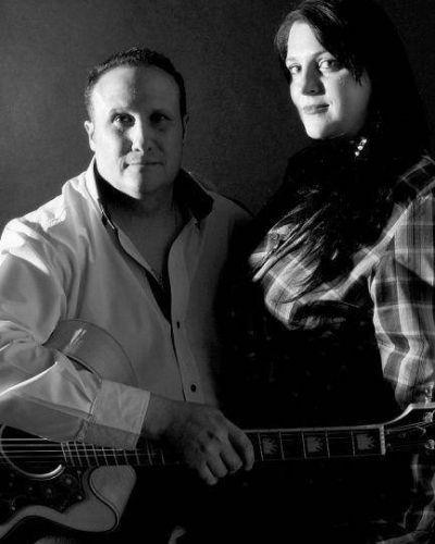 Sebastián Prieto y Emilce Marazzi actuarán en el Complejo Cultural