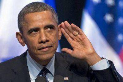 Diputados chaqueños repudiaron declaraciones de Obama sobre Venezuela