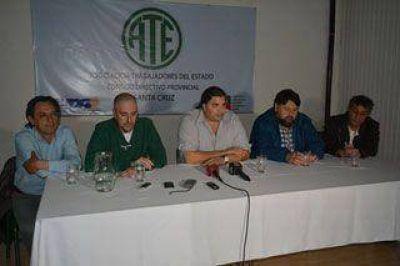 CTA Autónoma movilizará hoy a Casa de Gobierno
