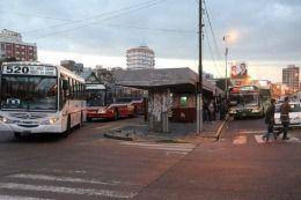 Gremios de transporte ratificaron paro de actividades el 31 de marzo