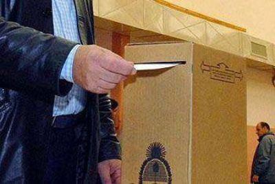 NO RIGE EL VOTO JOVEN PARA LAS ELECCIONES PROVINCIALES
