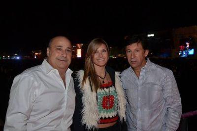 San Isidro presentó mensaje de sustentabilidad en Lollapalooza